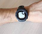 Смарт-годинник Garmin Instinct Graphite Графітові, фото 9