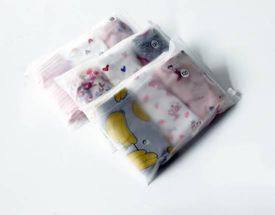 Набір з 3 трусиків для дівчинки, арт. ТД11 ріст 140, фото 2