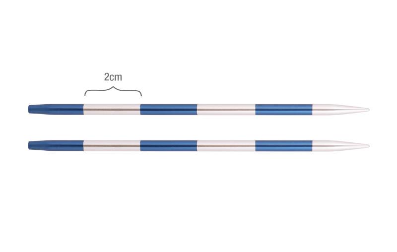 Спицы съемные Smartstix KnitPro, 4,50 мм