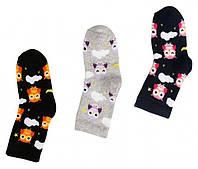 Носки демисезонные для девочки Bross , размер 22 - 24 (1 - 3 года )
