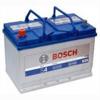 Аккумулятор Bosch S4 45AH/330A (S4023)