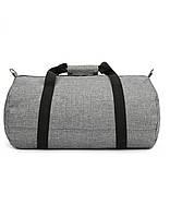 Спортивна сумка Mi-Pac Duffel Crosshatch Grey 740601-S01