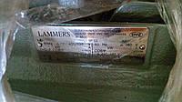 Электродвигатель асинхронный Lammers 12ВA160L-2 В5 -18.5кВт, фланец, 3000об/мин, фото 1