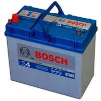 Аккумулятор Bosch S4 45AH/330A (S4022)