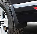 Брызговики MGC VW Volkswagen Multivan T6 2015+ г.в. комплект 4 шт 7H0075111, 7H0075101, фото 10