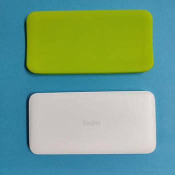 Чехол Xiaomi Redmi Power Bank 20000 mAh VXN4265CN PB200LZM Салатовый