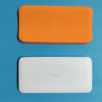 Чехол Xiaomi Redmi Power Bank 20000 mAh VXN4265CN PB200LZM Оранжевый