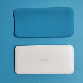 Чехол Xiaomi Redmi Power Bank 20000 mAh VXN4265CN PB200LZM Голубой