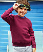 Детский реглан Classic Raglan Sweat Kids  Различных цветов TR-039