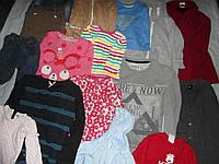 Детская одежда секонд-хенд Англия