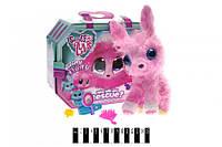 "Интерактивная игрушка-сюрприз SCRUFF-A-LUVS ""Няшка-потеряшка"" (коробка) BL-205 р.20*24*10см (шт.)"