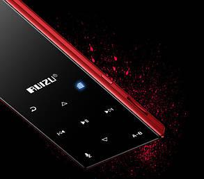 MP3 Плеер RuiZu D29 8Gb Hi-Fi Original Красный, фото 2