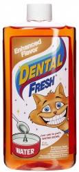 SynergyLabs СВЕЖЕСТЬ ЗУБОВ КЭТ (Dental Fresh Cat) жидкость от зубного налета и запаха из пасти кошек 0,236мл
