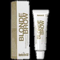 Рефектоцил Осветлитель для бровей RefectoCil Blonde Brow, 15 мл