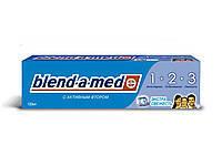 "Зубная паста 100мл ""Blend-a-med"" 3 Effect Экстра свежесть"