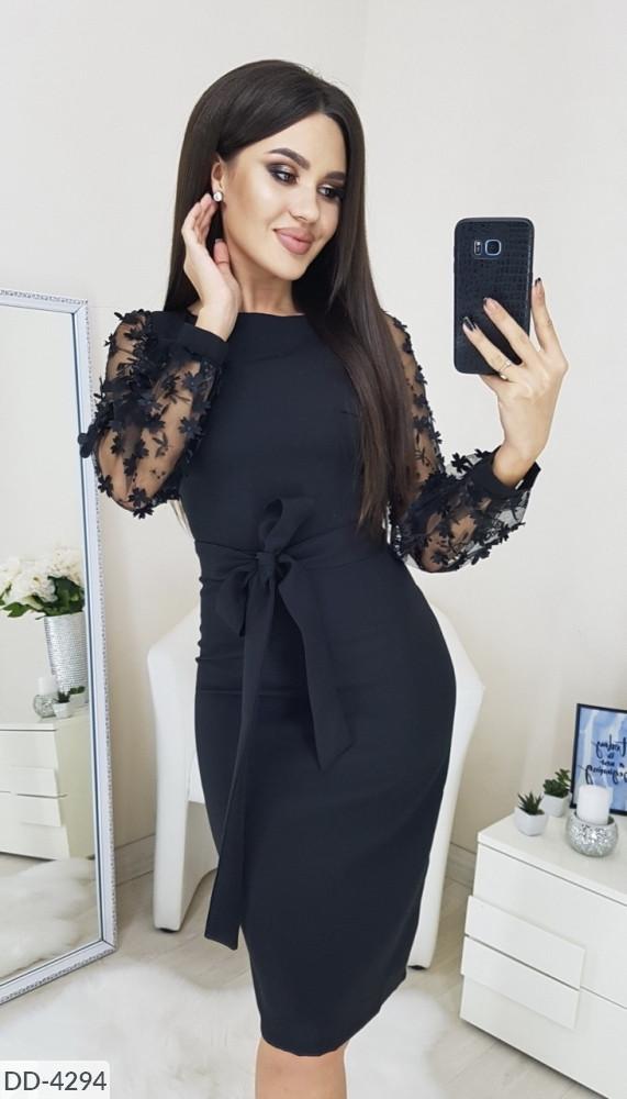 Платье женское нарядное вечернее стильное размеры 42 44 46  новинка 2019 много цветов