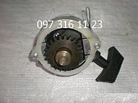 Дублер (пусковой механизм) П-350, ПД-10