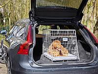 Клетка Savic Dog Residence Mobile