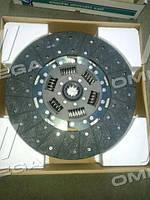 Диск сцепления ведомый МТЗ 80,82 (General Parts Co.Ltd , пр-во Китай) 85-1601130