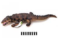 """Крокодил м """"который E1 р.60*23*8 см. (шт.)"""