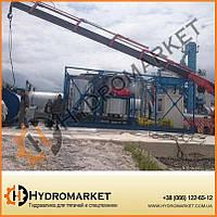 Завод по производству полимерно-модифицированного битума Polita Makine PMB