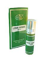LoveSenseGreen / Лав сенс Грин  от LADY CLASSIC PERFUMES