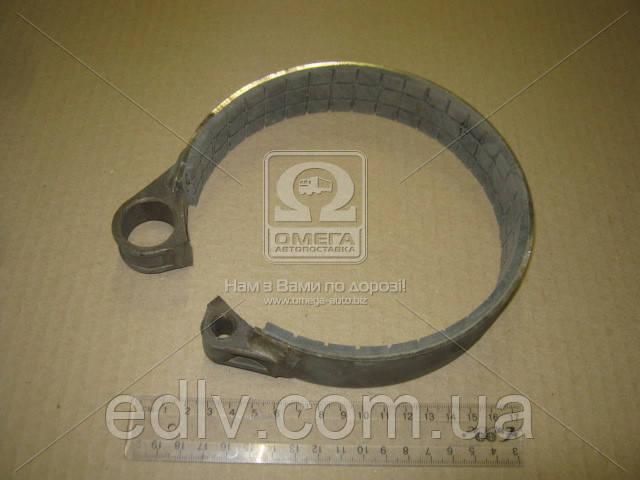 Лента тормозная ВОМ 34 мм МТЗ 1221 кубик оригин. (пр-во Украина) 85-4202100