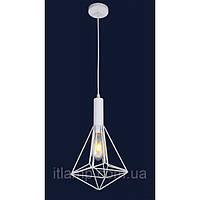 Светильник люстра Levistella 7529084-1 WH