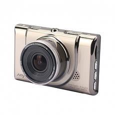 Anytek A100-H відеореєстратор автомобільний HDMI з двома камерами, фото 3