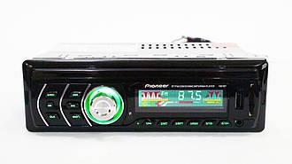 Автомагнітола 1DIN MP3-1581BT RGB/Bluetooth