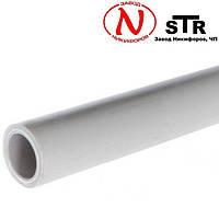 Труба для отопления D 25 армированная STR (незачистная)