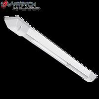 Вибухозахищений світильник RAMBO-EX-LED 50W 4100Lm 4000K IP67 зона 1,21 СВІТЛОДІОДНИЙ VYRTYCH (ЧЕХІЯ)