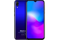 #179054 - Смартфон Blackview A60 Pro Blue, 2 Sim, сенсорный емкостный 6.1' (1280x600) IPS, MediaTek Helio A22 4x2.0GHz, RAM 3Gb, ROM 16Gb, MicroSD
