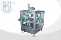 Автомат дозировочно-наполнительный Ж7-ДНТ-2-6