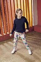 Детский свитер Premium Set-in Sweat Kids  Различных цветов TR-031