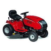 Трактор-газонокосилка MTD LG 175 H (4008423854930)