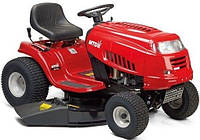 Трактор-газонокосилка MTD RN 145 (4008423855340)