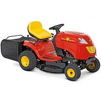 Трактор-газонокосилка Wolf-Garten Select 76,125 T (4009269303729)