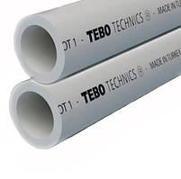 Tebo труба PN20 для горячей воды  д.25   (4/80)