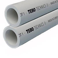 Tebo труба PN20 для горячей воды  д.50   (4/20)