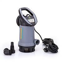 Насос дренажный для грязной воды Heissner TAUCH Pro PC 7000-00 (4006873869221)