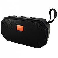 Портативная Bluetooth Колонка Charge 6+ mini Черный