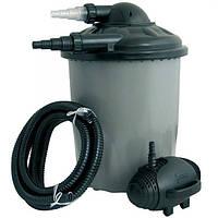 Фильтр для очистки воды Heissner FPU10000-00 напорный (4006873297352)