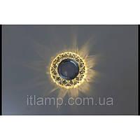 Врезной светильник LS 7590s White