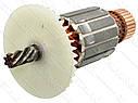 Якір ланцюгової електропили Foresta FS-1835, Кентавр СП-234, Grunhelm (162*48 6 зубів ліво), фото 2