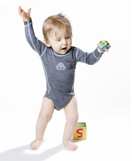 Термободи детское Norveg Soft