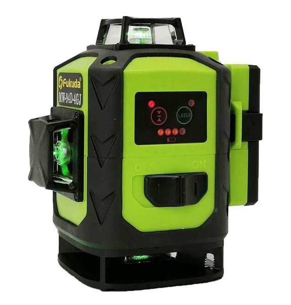 4D лазерные уровни