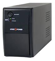 ДБЖ UPS LogicPower LPM-825VA