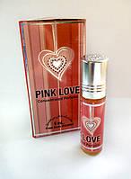 PinkLove / Пинк Лав  от LADY CLASSIC PERFUMES