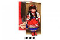 Кукла Украинская красавица М1191 (шт.)